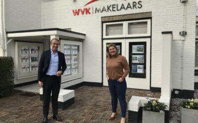 Samenwerken met: WVK Makelaars